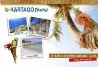 Kartago tours na FB