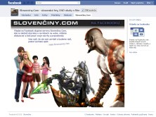 Home page Slovenčiny.Com