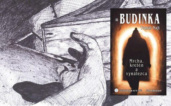 Facebook dostáva nakladačku. Môže za to slovenský knižný triler #Budinka